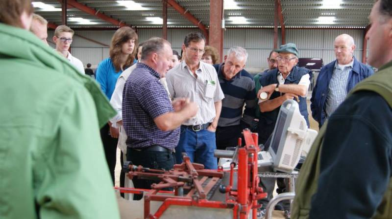 Using technology to increase carcase yield